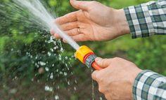 Der #Brunnen muss sauber sein. Wir geben #Tipps zur Reinigung. #Garten