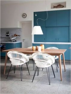 Roxy Dining Chairs And Dan Table By Vincent Sheppard Liquid Design 01604 721993 Rattan