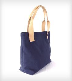 Forever Canvas Tote Bag
