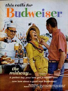 Budweiser (1963)