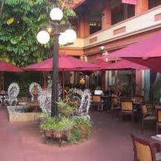 Cafe Margaux Restaurant Merritt Island Fl