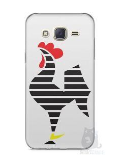 Capa Capinha Samsung J7 Time Atlético Mineiro Galo #2 - SmartCases - Acessórios para celulares e tablets :)