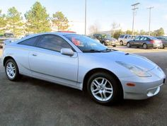 $1,995 — 2000 Toyota Celica GT sporty coupe in Manchester, New Hampshire, NH.