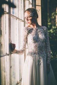 Maria Senvo, Luxury London Bridal Wear
