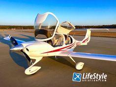 2012 Diamond DA40 XLS for sale in Morrisville, NC United States => www.AirplaneMart.com/aircraft-for-sale/Single-Engine-Piston/2012-Diamond-DA40-XLS/11630/