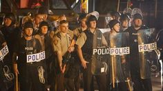 'I will f---ing kill you': Missouri police officer threatens protesters in Ferguson