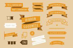 Vector Ribbon Pack By Rhett Dashwood     Dealotto