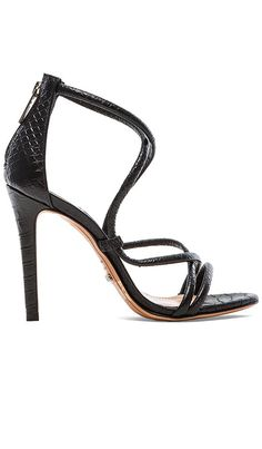 Shop for Schutz Brazilian Heel in Black at REVOLVE. Free day shipping and returns, 30 day price match guarantee. High Heel Pumps, Pumps Heels, Shoes Sandals, Fashion Heels, Revolve Clothing, Girls Night Out, Me Too Shoes, Footwear, Black