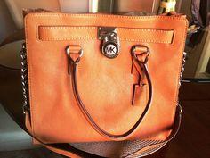 Michael Kors purse with laptop pouch Brand new condition! Michael Kors Bags Shoulder Bags