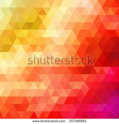 stock-vector-retro-pattern-of-geometric-shapes-colorful-mosaic-banners-geometric-hipster-retro-background-with-157186883.jpg (450×470)