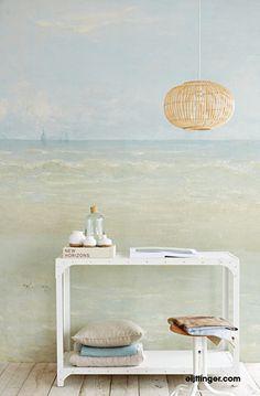 Eijffinger Masterpiece Wallpower 358125 Seascape
