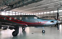 Pilatus PC 12 | Private airplane designed by studio a.s.h. Jet, Airplane Design, Kabine, Airplanes, Business Ideas, Aircraft, Cool Stuff, Studio, Board