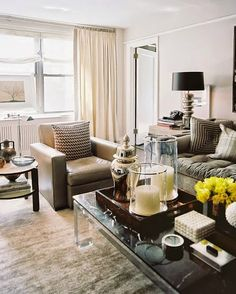South Shore Decorating Blog: A HUGE Collection of Light, Bright, All White (and Beige and Off White and Whitish) Rooms