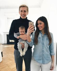 #Family #MimiIkonn #AlexaLoveIkonn #FamilyPicture #8MonthsOld Mimi Ikonn, Family Goals, Baby Bumps, Family Photos, Pregnancy, Dads, Ruffle Blouse, Mom, Miscellaneous Things