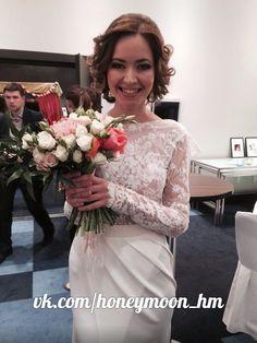 Свадебные платья | Свадебный салон HoneyMoon