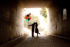 Ensaios fotográficos criativos casal - Pesquisa Google