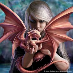 """If the sky could dream, it would dream of dragons.""  ― Ilona Andrews, Fate's Edge Dragonkin by Ironshod.deviantart.com"