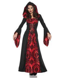 check out womens gothic scarlette mistress costume gothicvampire womens costumes from wholesale halloween costumes
