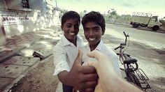 Video: Reise durch Indien