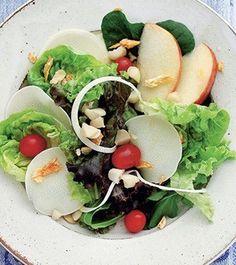 Especial: Saladas de verão