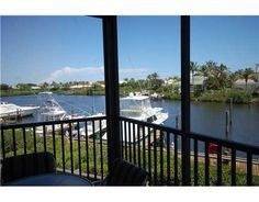 Here is a beautiful and peaceful waterfront condo with two beds and two baths