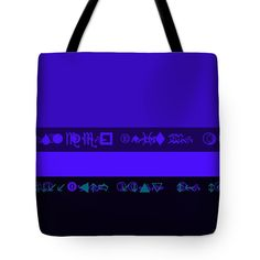 Fabulous NEW bag by Tate Devros own it today.