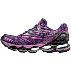 Mizuno Women's Wave Prophecy 5 Shoes (SS16) Cushion Running Shoes