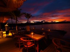 BALI-YOGA RETREAT-Mimpi Resort Menjangan