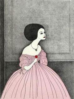 """La Traviata 1981"", John Brack"