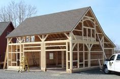 Step 6: Roofing & Siding