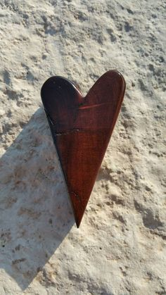 Rustic handmade wood heart made from Texas honey mesquite burl, wall decor, OOAK by JackRabbitFlats on Etsy Mesquite Wood, Handmade Items, Handmade Gifts, Making Out, Etsy Store, Wall Decor, Rustic, Crosses, Unique Jewelry