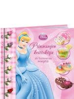 Näitä löytyy kaksi, koska talossa kaksi pikkuprinsessaa...:)