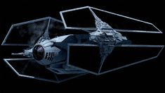 Keywords: star wars saturday tie fighter concept spaceship model render by ansel hsiao Rpg Star Wars, Nave Star Wars, Star Wars Sith, Clone Wars, Star Wars Characters Pictures, Star Wars Pictures, Star Wars Images, Star Wars Spaceships, Star Wars Vehicles