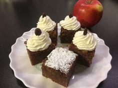 Sweet Cakes, Fondant, Deserts, Muffin, Sweets, Breakfast, Clipuri Video, Youtube, Banana