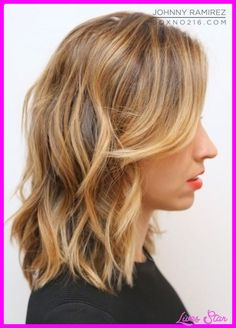 awesome Medium length dirty blonde haircuts