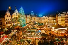 20 of the best Christmas markets in Europe for 2015   Creative Boom
