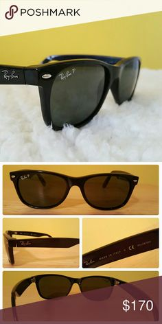 ray-ban new wayfarer sunglasses with tapered temples ray ban new wayfarer polarized lenses