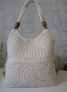 Crochetpedia: Lots of Crochet Purse Patterns and mobile purse patterns! Crochetpedia: Lots of Crochet Purse Patterns and mobile purse patterns! Record of Knitting Yarn spinning, weaving and st. Knit Or Crochet, Crochet Crafts, Crochet Projects, Learn Crochet, Crochet Woman, Irish Crochet, Diy Crafts, Crochet Handbags, Crochet Purses