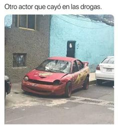 Another actor who is a drug addict. hashtags to grow my account: - - - - Funny Spanish Memes, Spanish Humor, Stupid Funny Memes, Funny Relatable Memes, Mexican Memes, Pinterest Memes, Funny Bunnies, Best Memes, Funny Images