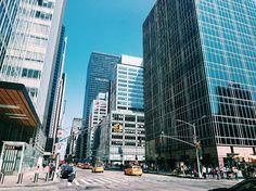 New York City   #RedhuxNYC  