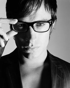 Gael Garcia Bernal. If this spunk is in it, I'll watch it. He has done some of my favourite films. Always chooses a great film role.