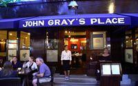 John Gray Place - Restaurants in Playa del Carmen