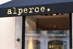 Alperce