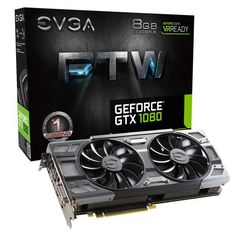 From Evga Geforce Gtx 1070 Ftw Gaming Acx Rgb Led Fan 10 Power Phases Double Bios Osd Support (pxoc) Graphics Card Software, Pc Parts, Rgb Led, Best Graphics, Computer Accessories, Tech Accessories, Seal, Memories, Black Edition