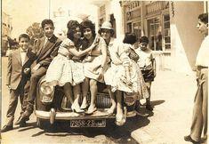 Ces fringues cultes que les Marocains portaient dans les années 70 et 80