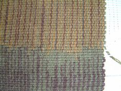 Weaving Tapestry samples, photography by Caron Penny. by Medieval and Renaissance - V, via Flickr