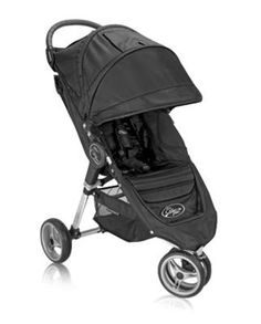 Baby Jogger City Mini Single. This is the stroller that they use at Disney parks. Definitely will need to get one for my little baby. <3