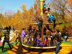 Top 10 outdoor spots for family fun around Philadelphia