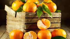 Tangerine Weight-Orade | The Dr. Oz Show