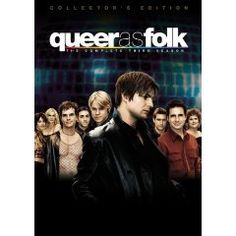 Queer as Folk - The Complete Third Season (Showtime)